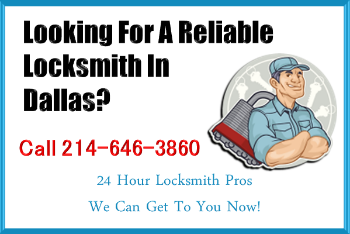 Locksmith Dallas 350