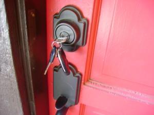 key-in-door-lock