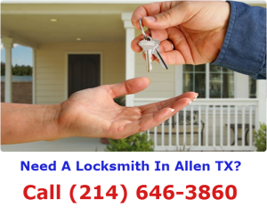 locksmith-allen-tx
