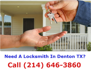 locksmith-denton-tx