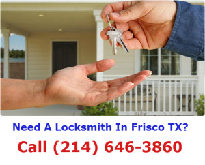 locksmith-frisco-tx