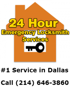 24 houur locksmith Dallas