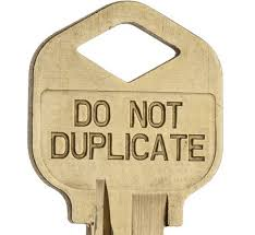 do-not-duplicate