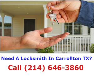 locksmith-carrollton-tx